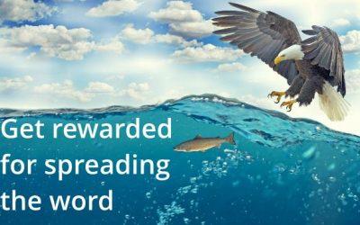 Client Incentive Rewards