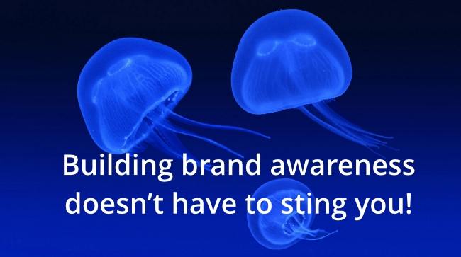 Why brand awareness is vitally important. ON24 Design, Boston, Lincolnshire, UK