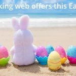 Cracking Easter website offers from ON24 Web Design, Boston, Lincs. PE21 6NE