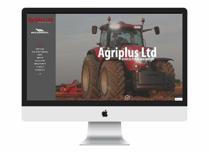 Agriplus Ltd