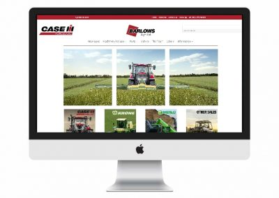 Barlows Agri Ltd